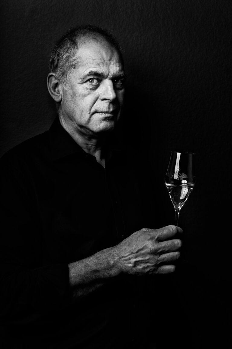 Volker Raumland - Sektguru
