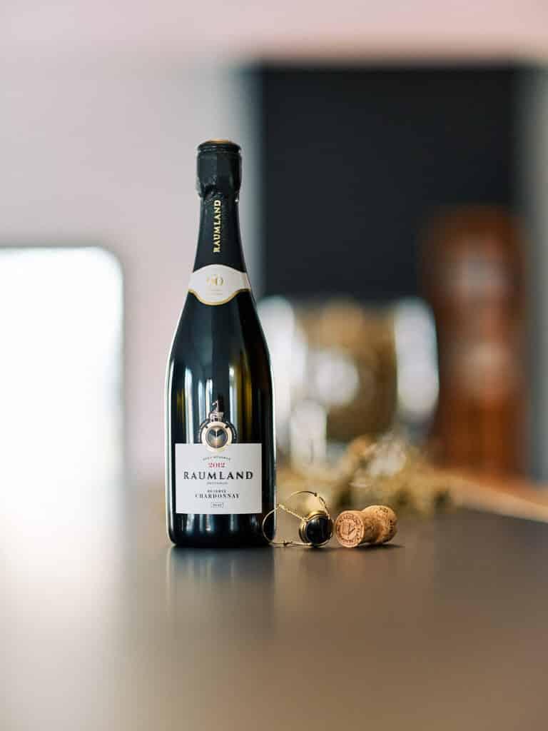 Chardonnay Reserve Siegersekt